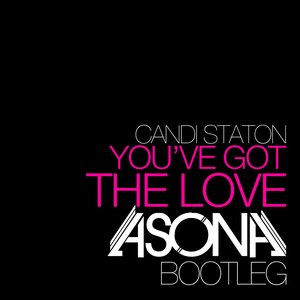 Image for 'Candi Staton - You've Got The Love (Asona Bootleg)'