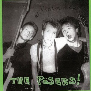 Image for 'The Posers'