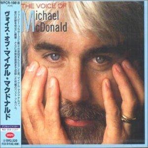 Immagine per 'The Voice Of Michael McDonald'