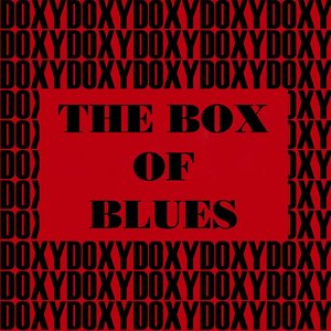Image for 'Walking the Blues (feat. The All Stars)'