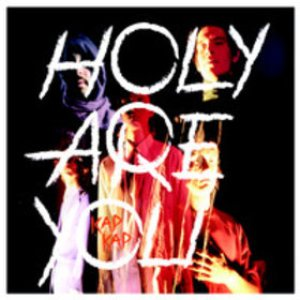 Image pour 'Holy Are You'