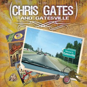 Image for 'Welcome To Gatesville'
