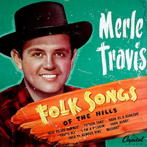 Imagem de 'Folk Songs Of The Hills'