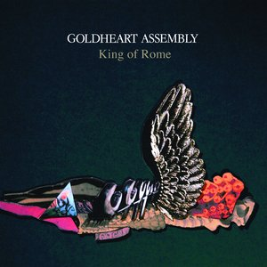 Image for 'King Of Rome (Single Version)'