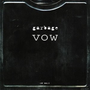 Image for 'Vow'