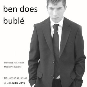 Image for 'Ben Does Bublé'