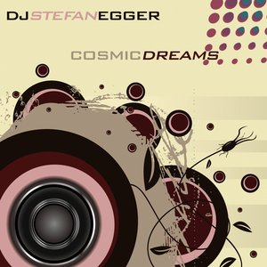 Image for 'Cosmic Dreams'
