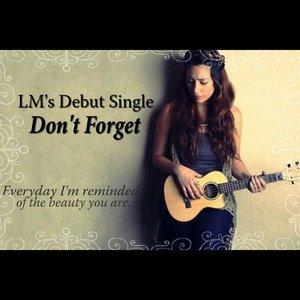 Imagen de 'Don't Forget'