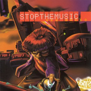 Image for 'Stop The Music'
