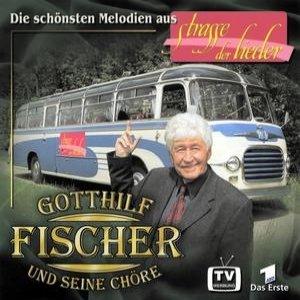 Image for 'Strasse Der Lieder'