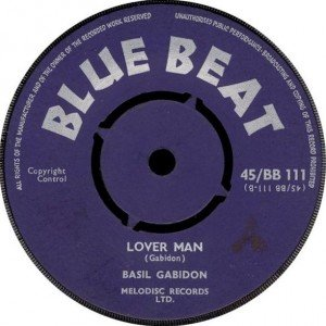 Image for 'Iverene / Lover Man'