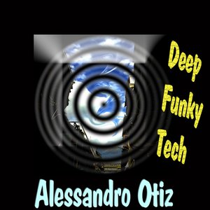 Image for 'Deep Funky Tech'