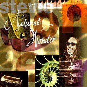 Image for 'Natural Wonder (disc 1)'