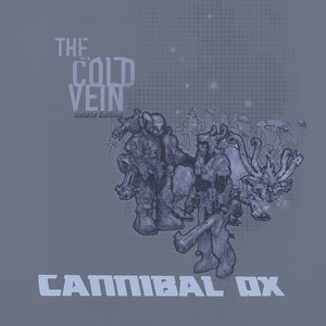 Image for 'The Cold Vein (Deluxe Edition)'