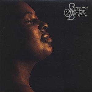 Image for 'Shirley Brown'