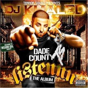 Image for 'Listennn... The Album'