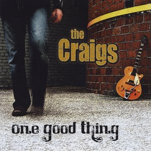 Image for 'One Good Thing'
