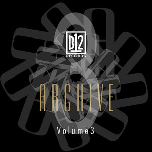 Image for 'B12 Records Archive Volume 3'
