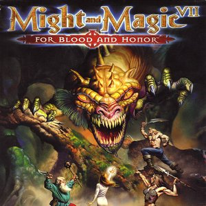Immagine per 'Might and Magic VII - For Blood and Honor'