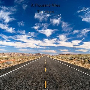Image for 'A Thousand Miles'