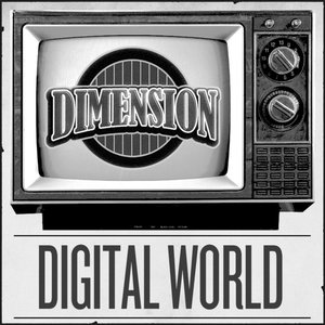 Image for 'Digital World / Detroit'