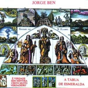 Image for 'A Tabua De Esmeralda'