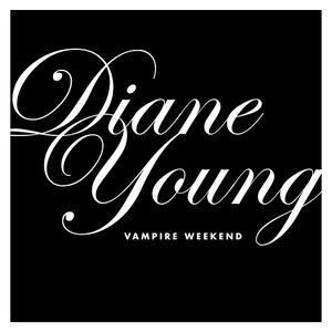 Image for 'Diane Young'