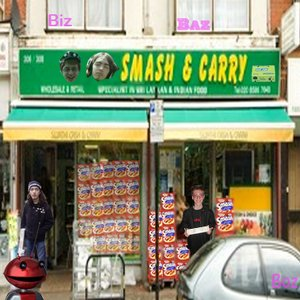 Image for 'Smash 'n' Carry'