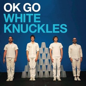 Image for 'White Knuckles (Sam Sparro Remix)'