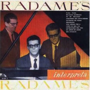 Image for 'Radamés interpreta Radamés'