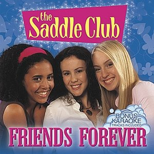 Image for 'Friends Forever'
