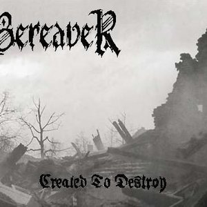 Image for 'Created to Destroy'