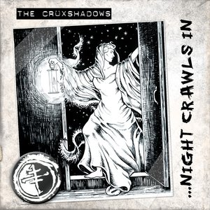 Image for '... Night Crawls In'
