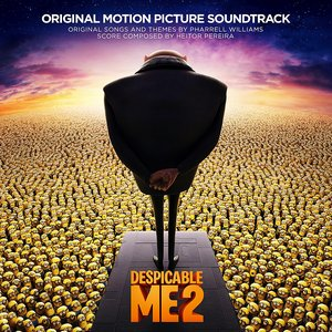 Image for 'Despicable Me 2'