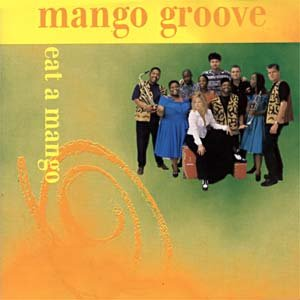 Image for 'Eat A Mango'