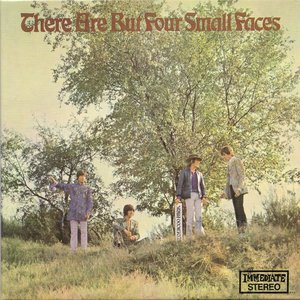 Imagen de 'There Are But Four Small Faces'