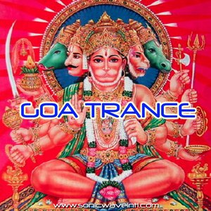 Image for 'Goa Trance Volume 1'