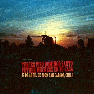 Imagen de 'Carta a Mi País'