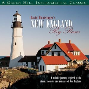 Image for 'New England By Piano'