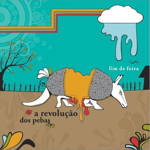 Image for 'A Revolução dos Pebas'
