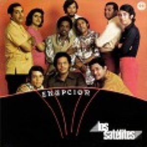 Image for 'Los Satelites'
