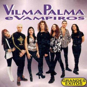 Immagine per 'Vilma Palma e Vampiros, grandes exitos'