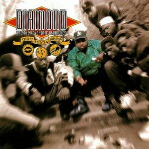 Bild för 'Stunts, Blunts & Hip-Hop'