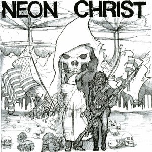 Image for 'Neon Christ'