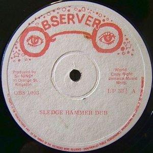 Image for 'Sledgehammer Dub'