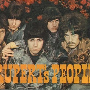 Image for 'Rupert's People'