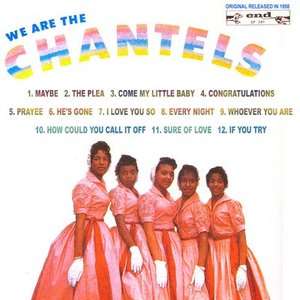 Image for 'We Are The Chantels'
