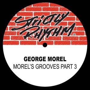 Image for 'Morel's Grooves, Pt. III'