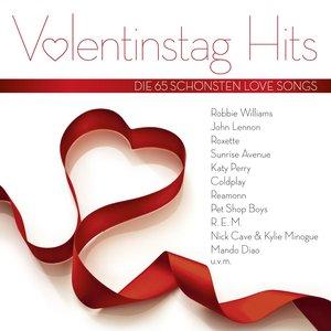 Image for 'Valentinstag Hits - Die 65 schönsten Love Songs'