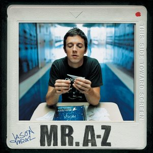 Image for 'Mr. A-Z'